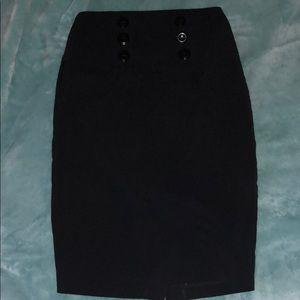 Bcx pencil skirt
